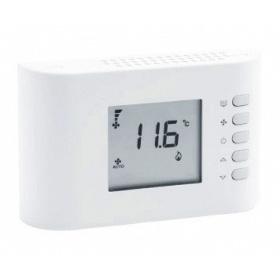 EBERLE fali higro-termosztát