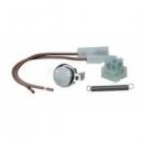 TM 40 Mibetál termosztát