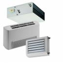 Actionclima fan-coil, thermoventilátor, légfüggöny
