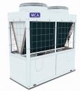 M.C.A. Moduláris léghűtéses folyadékhűtő