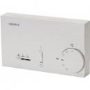 EBERLE KLRE 7012 fali fan-coil termosztát
