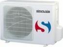 Sinclair klímaberendezések, hőszívattyúk