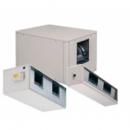 Légcsatornázható ventilátor egységek