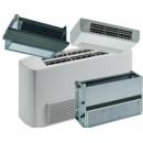 EC ventilátoros, energiatakarékos (FXE)