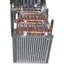 Cominter Direkt hűtésű elpárologtató-, kondenzátor hőcserélő