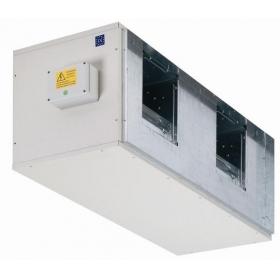 PV légcsatornázható, Légszállítás: 1500-11500 m3/h